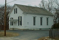 Friends Meeting House